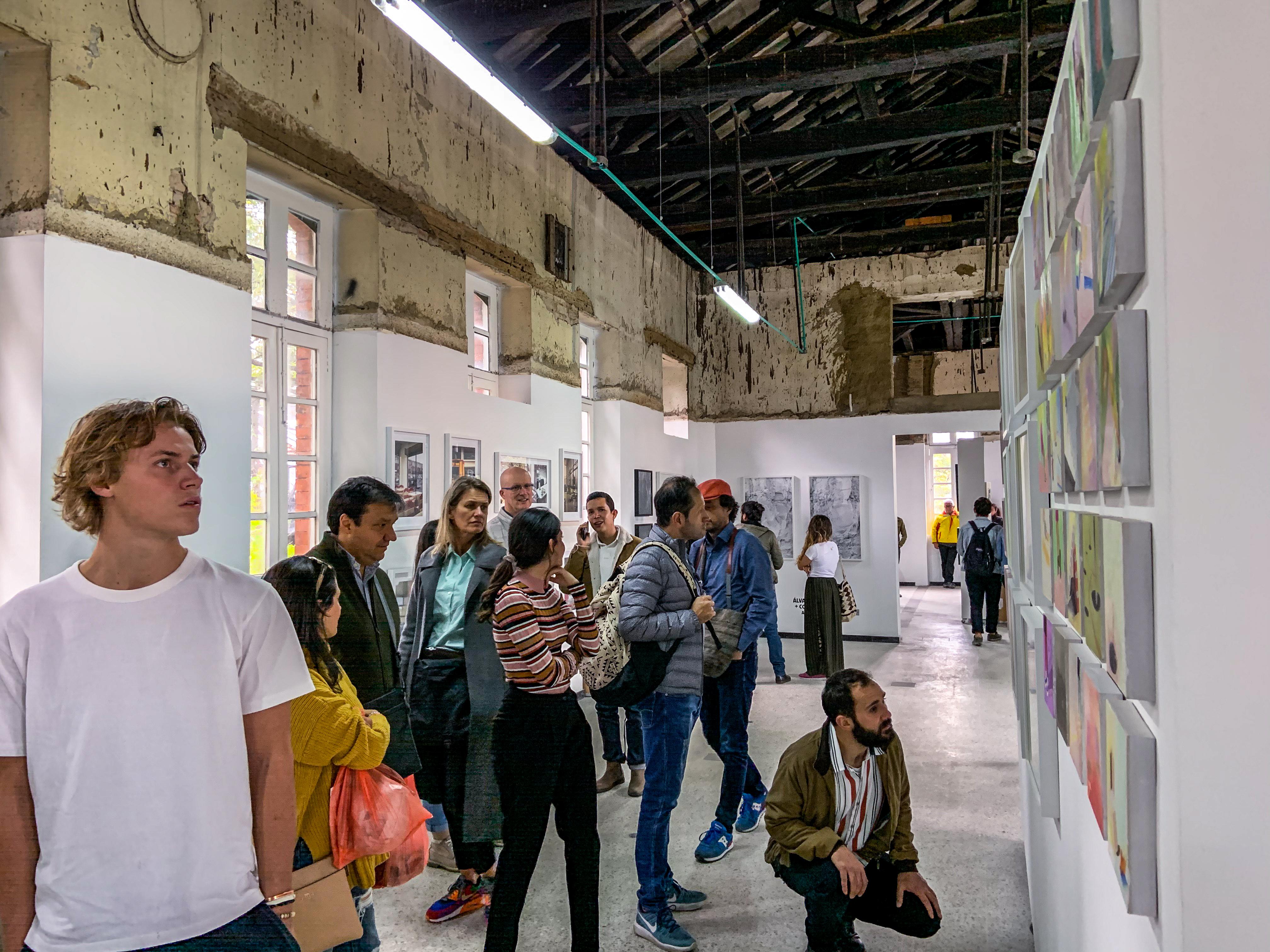 El Bronx será la nueva casa de la Feria del Millón